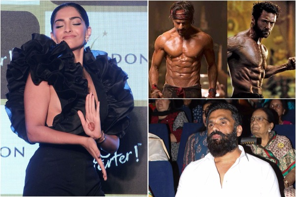 BollyRecap in 2 Mins – From Mahesh Bhatt Receiving Death Threats to Hugh Jackman Wanting Shah Rukh Khan to Play Wolverine, Top 5 Bollywood News Of This Week