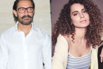 Aamir Khan On Kangana Ranaut's Nepotism Remark: 'Normal To Help People You Love and Care About'