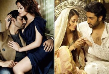 Read: Power Couple Aishwarya Rai and Abhishek Bachchan May Romance in Anurag Kashyap's 'Gulab Jamun'