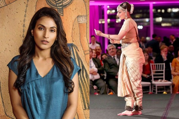 Rajnikanth's Daughter Aishwaryaa Dhanush's 'Pathetic' Bharatnatyam Performance at UN Draws Criticism