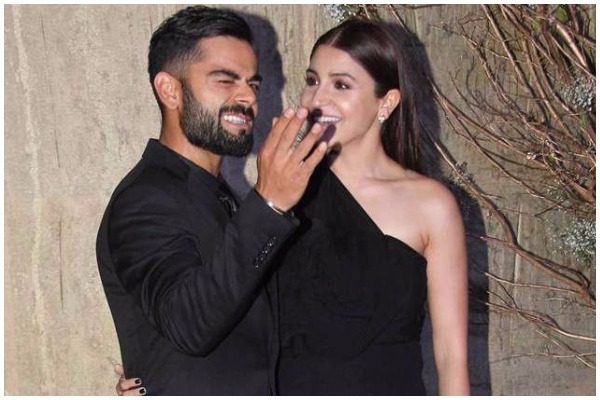 Virat Kohli's Happy Women's Day Wish To Anushka Sharma And His Mom Will Make You Awe!