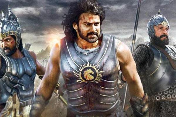 Baahubali 2 Sets All Time High Record Of Getting 6500 Screens For Release in India
