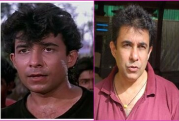 Deepak Tijori's Wife Throws Him Out Of His House, Later Discovers That She Wasn't His Wife