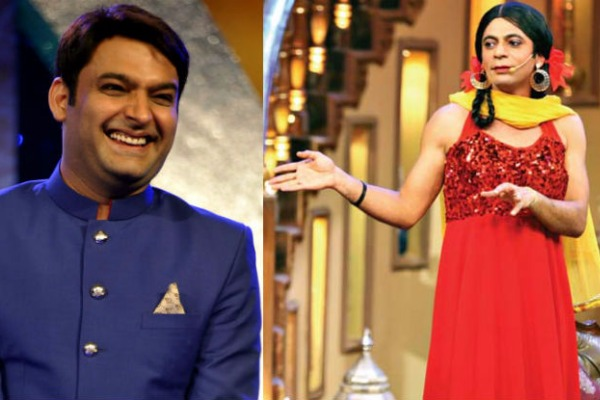Kapil Sharma Cancels Shoot As No Team Member and Bollywood Actors Showed Up