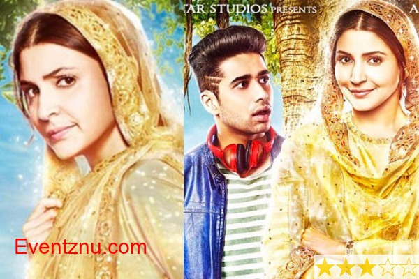 Phillauri Movie Review: A Dull End to What Could Have Been An Engaging Affair