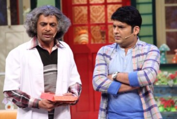Sunil Grover To Quit The Kapil Sharma Show After A Shocking Incident