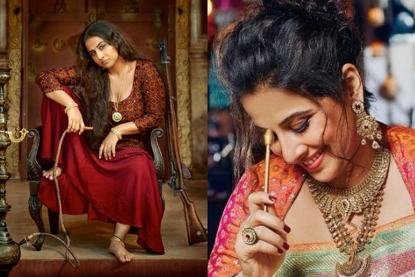 Begum Jaan Trailer:  Vidya Balan As Begum Is Fierce And Gives Boldest Performance Ever
