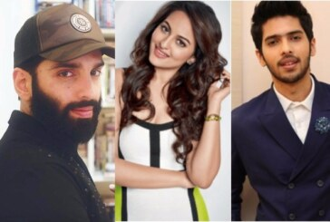 Sonakshi Sinha's Brother Luv Sinha Takes A Dig At Amaal And Armaan Malik, Gets A BANG ON Reply!