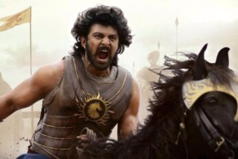 'Baahubali 2: The Conclusion' Clocks Highest Ever Advance Ticket Sales, Breaks Dangal Record!