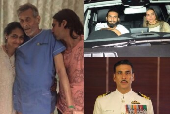 BollyRecap in 2 Minutes – From Vinod Khanna's Declining Health to Akshay Kumar Winning The National Award