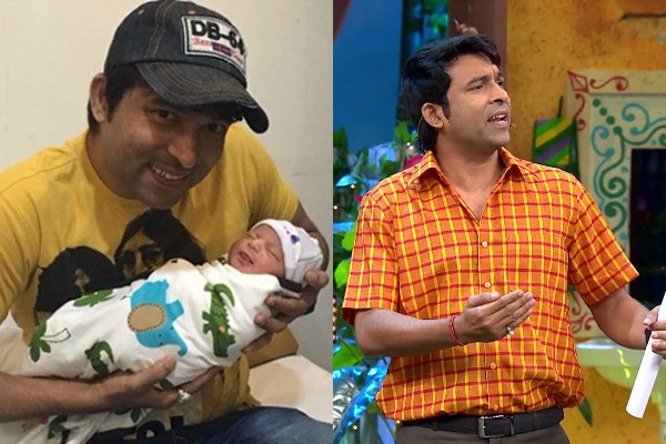 'The Kapil Sharma Show' Fame Chandan Prabhakar Becomes Father, Shares The First Pic Of His Daughter