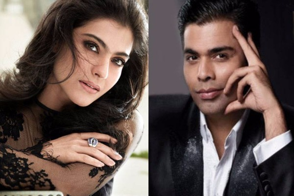 "Kajol Takes A Dig At Karan Johar Over Their Public Fallout: ""I Think There's A Lot Of Fake Honesty Going Around"""
