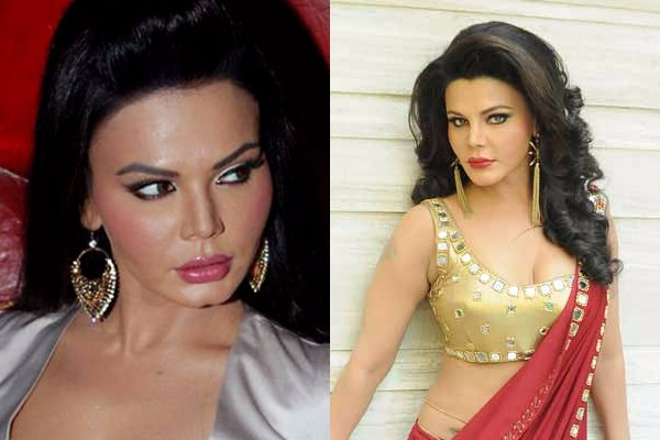 Arrest Warrant Against Rakhi Sawant: After Calling Sage 'Valmiki' A Murderer