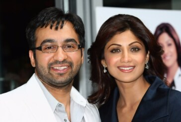 FIR Filed Against Shilpa Shetty and Her Husband Raj Kundra In Rs. 24-Lakh Cheating Case