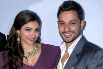 Actor Kunal Khemu Confirms Soha Ali Khan Is Pregnant, Actress Flaunts Baby Bump