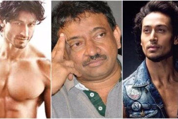 Vidyut Jammwal Exposed Ram Gopal Varma's Audio Clip Of Calling Tiger Shroff A 'Transgender'