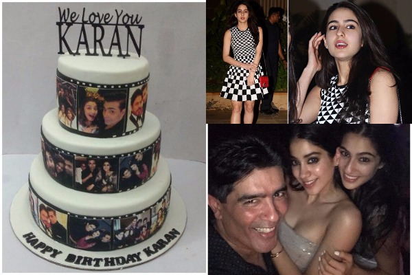 BollyRecap In 2 Minutes: From Sara Ali Khan's Debut To Alia-Sidharth At Karan Johar's 45th Birthday Bash!