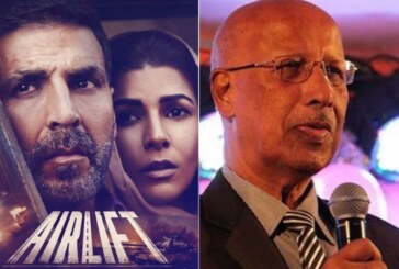 Airlift Movie Real Life Hero Matthunny Mathews Dies In Kuwait, Akshay Kumar Pays Tribute