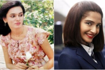 SHOCKING: Neerja Bhanot's Family Takes Legal Action Against Neerja Movie Makers!