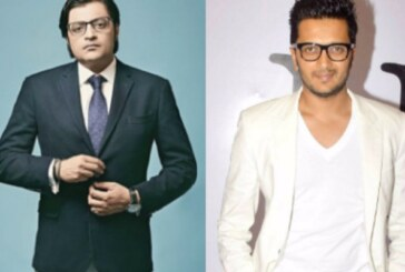 Pakistani Reporter Mistook Riteish Deshmukh As Arnab Goswami, But Riteish Had Wittiest Reply