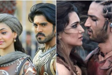 Raabta Movie In Trouble: Magadheera Makers Drag Sushant-Kriti's Raabta To Court Over Plagiarism!