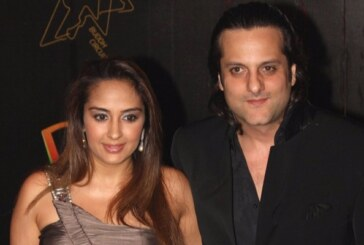 Actor Fardeen Khan and Natasha Madhwani Are Expecting Their Second Child