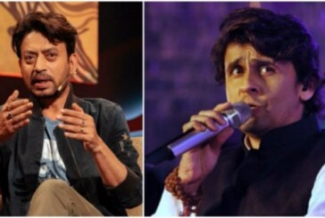 Irrfan Khan Raises VERY IMPORTANT Question On Sonu Nigam's Azaan Controversy