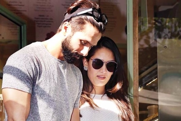 Shahid Kapoor's Wife Mira Rajput FINALLY Opens Up About Her Controversial 'Housewife' Statement