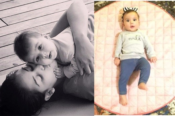Shahid Kapoor's Daughter Misha To Make Her TV Screen Debut With Mommy Mira?