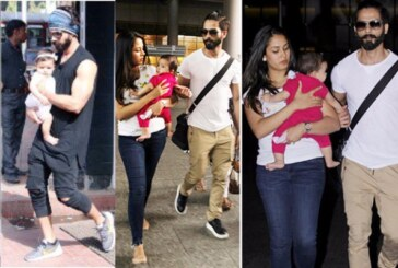 "Shahid Kapoor Shares Parenting Plan For Daughter Misha – ""Do Not Want To Pressurise Her with My Expectations"""