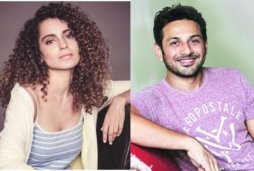 Simran Movie Writer Apurva Asrani Lashed Out At Kangana Ranaut And Exposed Her LIES