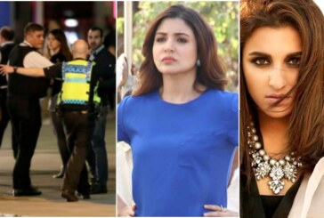 London Terror Attack: B-Town Celebs Parineeti To Anushka Express Their Grief For The Victims