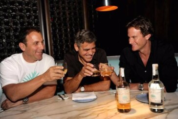 Actor George Clooney Sold His Premium Tequila Brand Casamigos To Diageo For Whopping $1.3 Billion