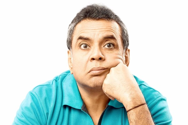 Paresh Rawal Expresses The Desire To Work In Pakistani Shows, Calls Indian Shows 'Boring'!