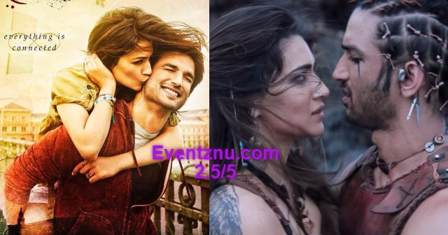 'Raabta' Movie Review: A Serendipitous Connection Which Looks Incomplete