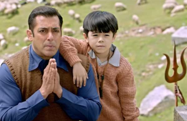 'Tubelight' Box Office Day 1: Salman Khan Starrer Tubelight Performs Below Expectations!