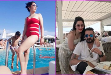 These Europe Holiday Pics of Sanjay Dutt, Wife Maanayata Will Give Us Travel Goals!