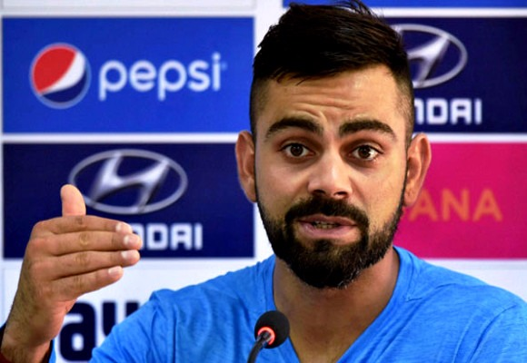 Virat Kohli Voices For The First Time On The New Coach After Anil Kumble Quits!