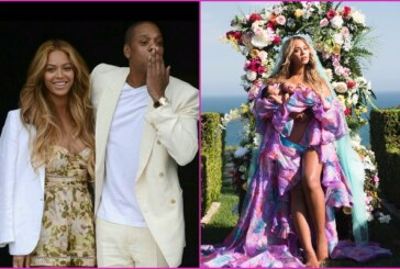 Singer Beyonce and Jay Z Hire 18 New Staff For Looking After Their New Born Twins!