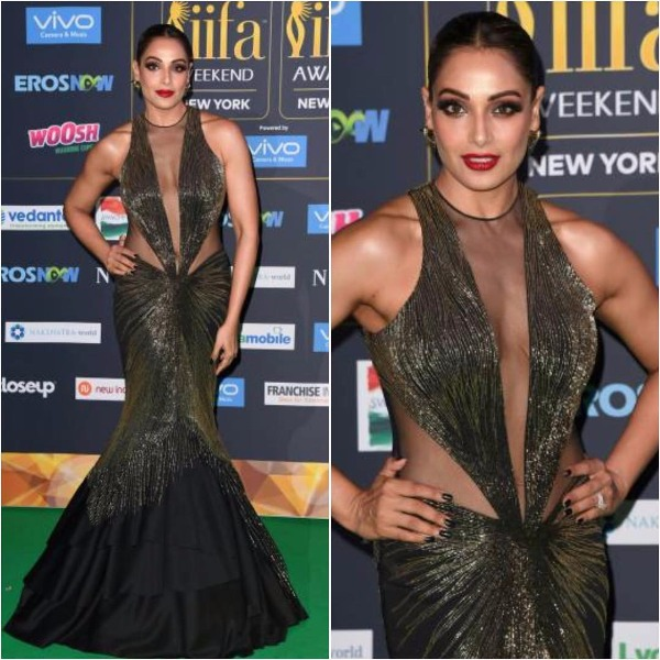 Bipasha Basu Best Dressed IIFA2017