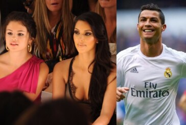 Cristiano Ronaldo Earns £310,000 per Instagram post, After Selena Gomez and Kim Kardashian