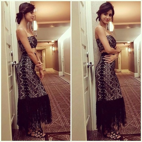 Disha Patani IIFA 2017 New York
