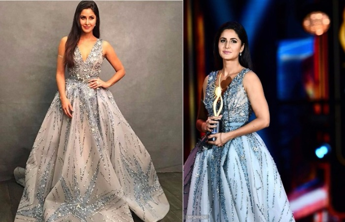 Katrina Kaif Best Dressed IIFA2017