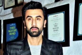I Am a Product of Nepotism. I Am Here Today Because Of My Parents: Ranbir Kapoor