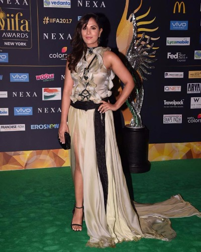 Ricjha Chadha IIFA 2017 New York
