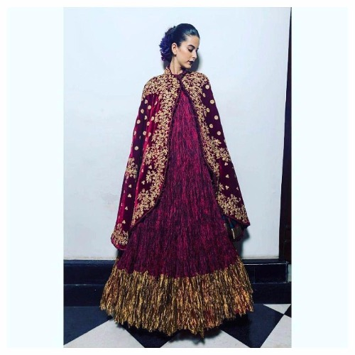 Indian Couture Week 2017 Rohit Bal