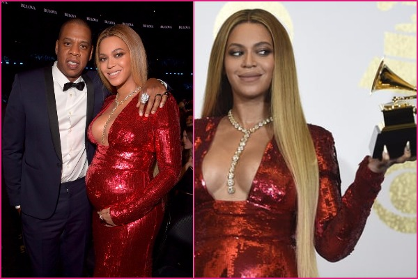 Beyoncé and Jay Z Named Their Newborn Twins and Filed Trademark For The Names
