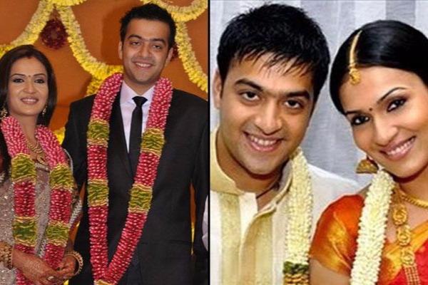 Rajinikanth's Daughter Soundarya Is Officially Divorced From Ashwin Ramkumar!
