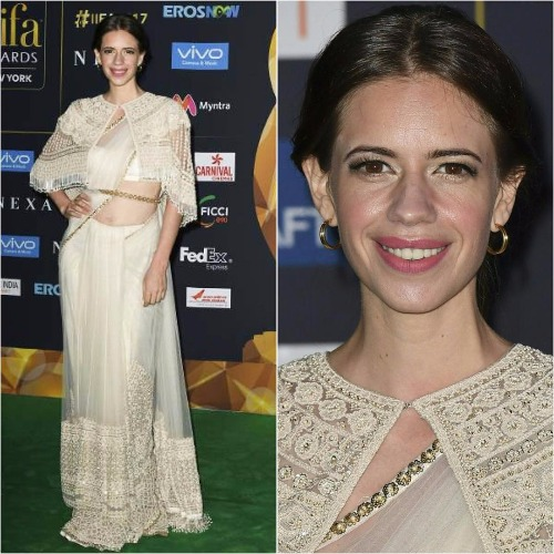 Kalki Koechlin IIFA 2017 New York