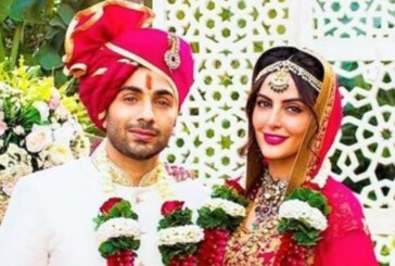 Just 5 Months After Marriage, Ex-Bigg Boss Contestant Mandana Karimi Files Domestic Violence Case Against Husband Gaurav Gupta!